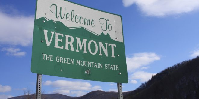 Independent Kosovo? Why Not Vermont?