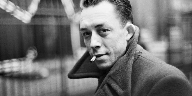 Albert Camus: Life is Absurd, Rebél, Live, and Try To Die Happy