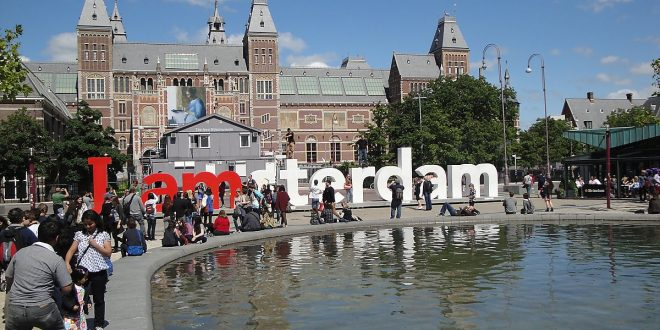 These 46 Things in Amsterdam Have to Be on Your List of Things to Do before You Die