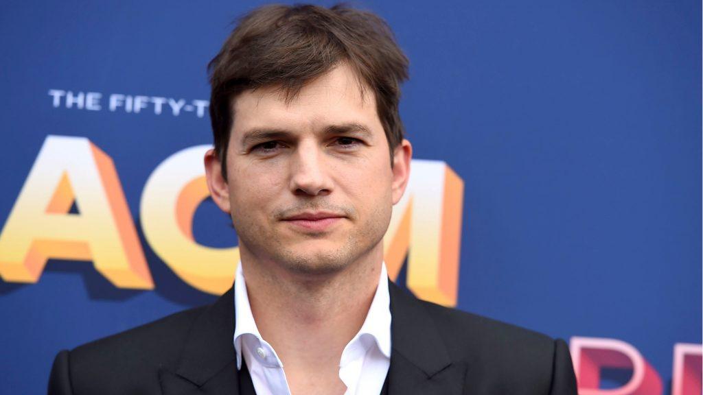 Ashton Kutcher Net Wor...