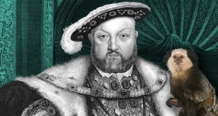 What Was in the Collection of Bizarre Objects That Henry VIII Owned?