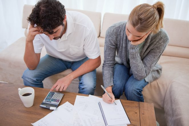 6 Financial Problems - Successfully Overcoming