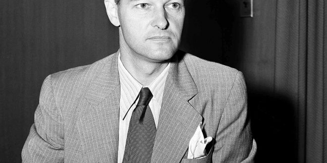 George F. Kennan: Godfather of the Vermont Independence Movement