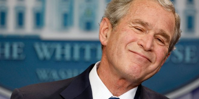 Neoliberalism: Neoconservatism Without a Smirk