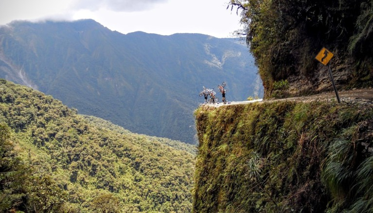 Scariest Travel Destinations in the World 2