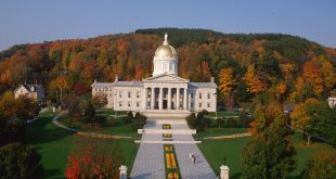 History of the Second Vermont Republic