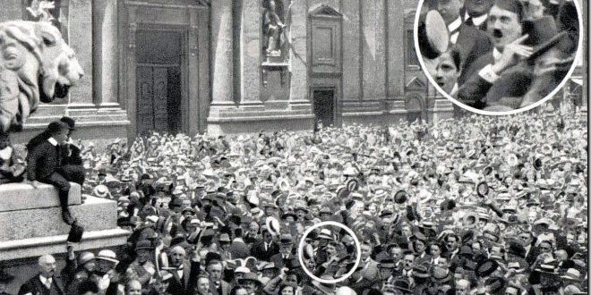 These Seven Moments in History Sound Made up, but Are True
