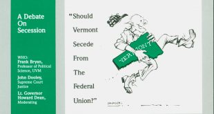 It's Time to Liberate Ourselves From the Use of the Word Secession