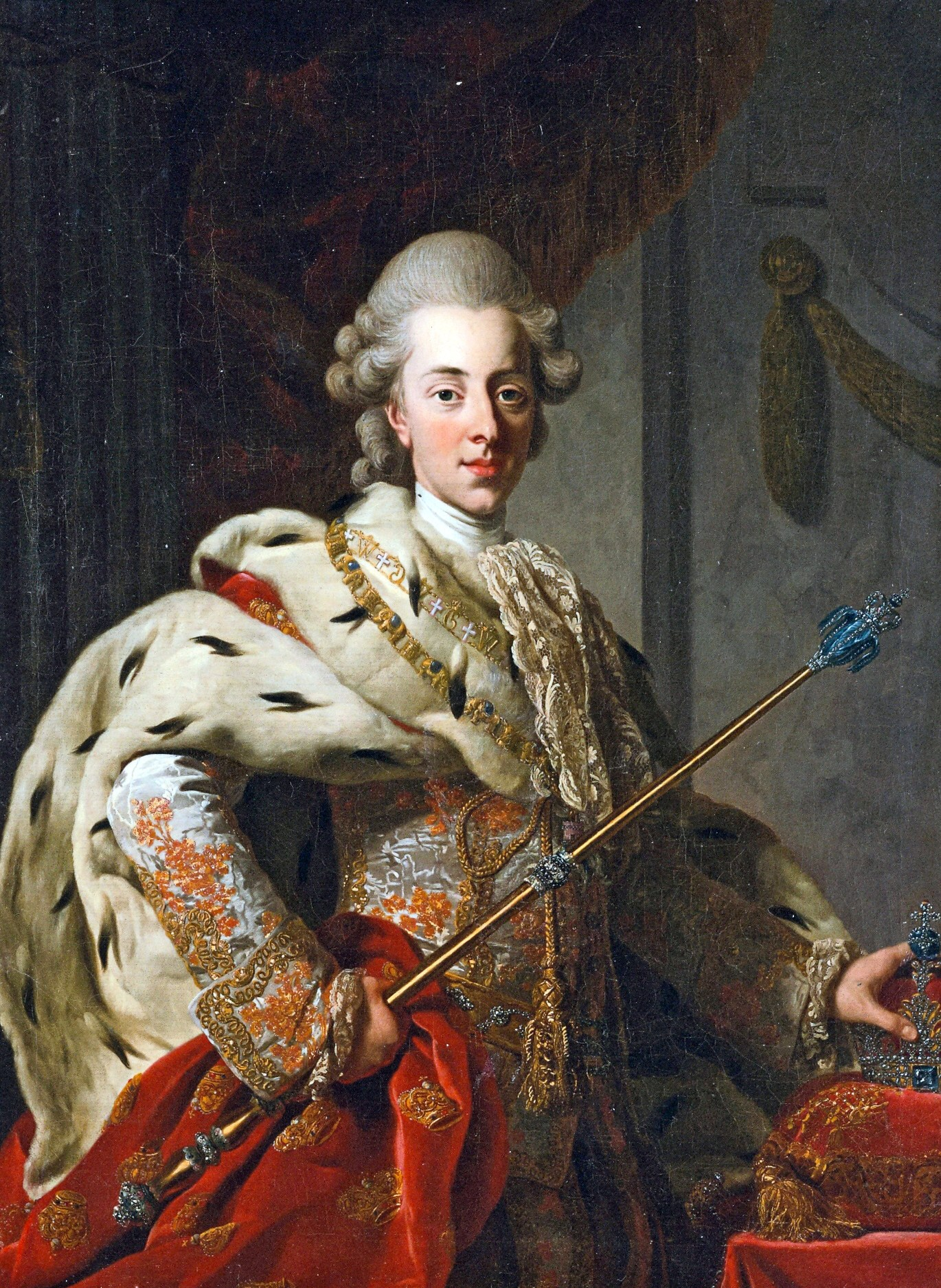 What Do You Know about the Weirdest Royals in History?