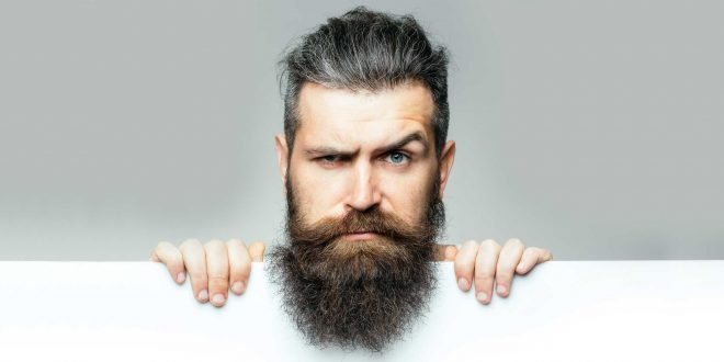 Women Prefer Men with Beards, Just a Myth?