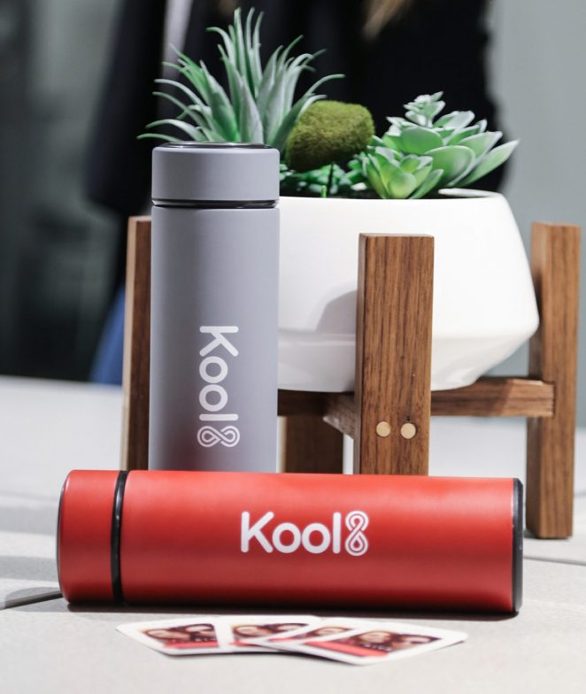 Kool8 Water Bottle
