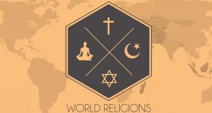 Differences between the Five Major World Religions?
