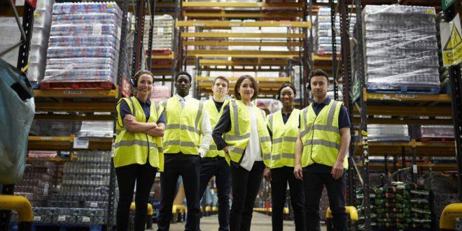 Should You Seek a Warehouse Job