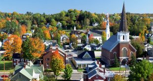 Destinations to Visit in Vermont