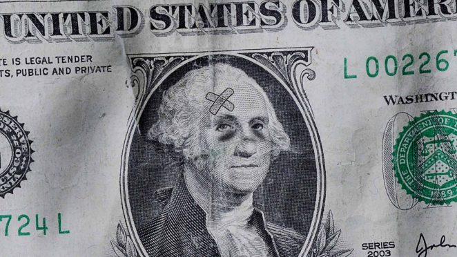 Economic Policy Threatens the Dollar