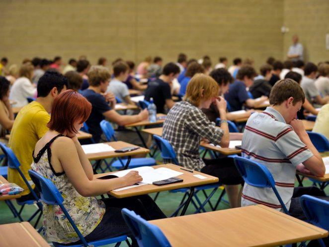Exam Pass