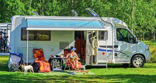 Portable Hot Water System for Your RV or Recreational Vehicle