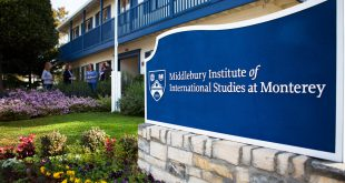 The Middlebury Institute