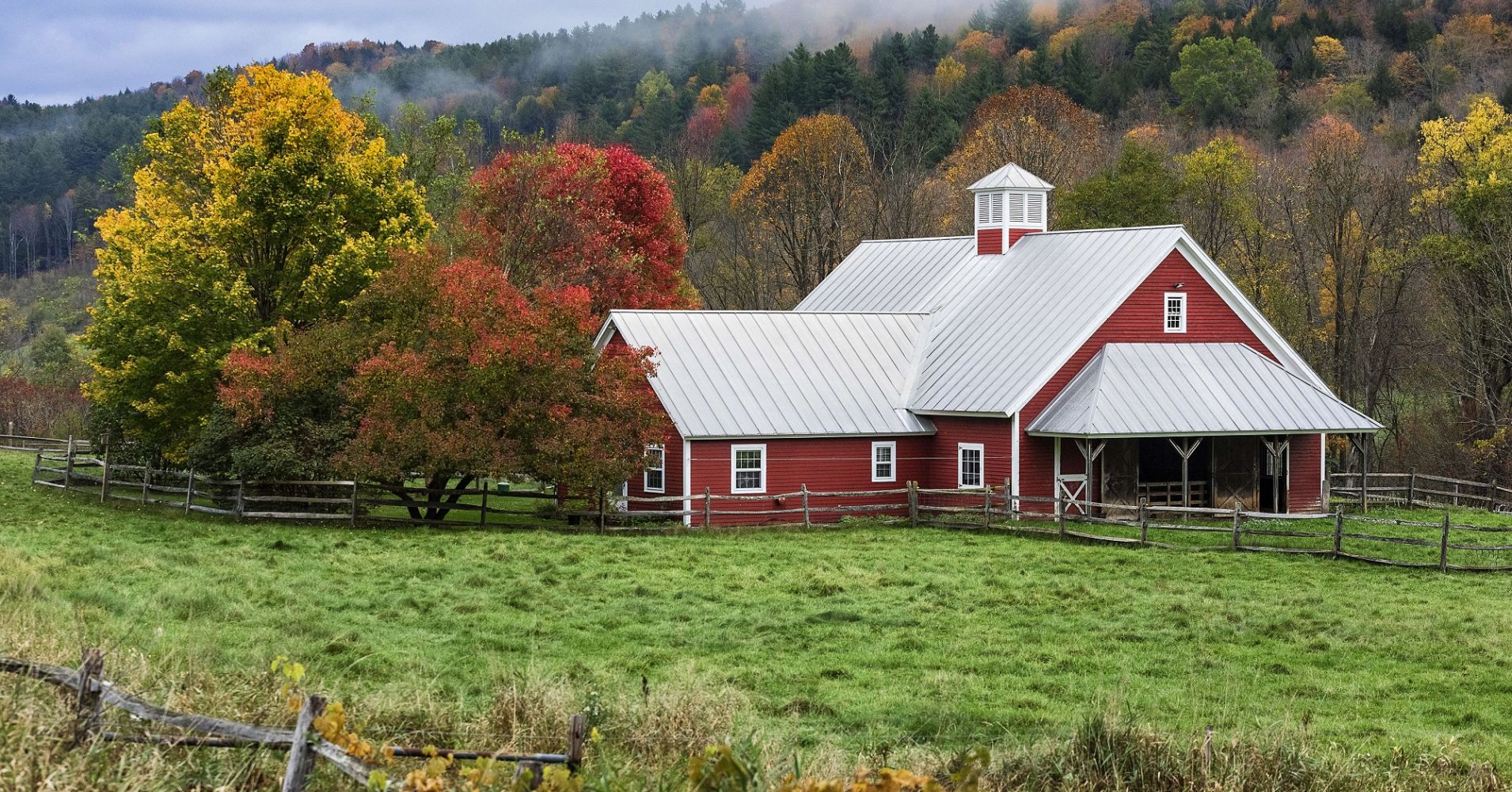 College Guide: University of Vermont agriculture programs