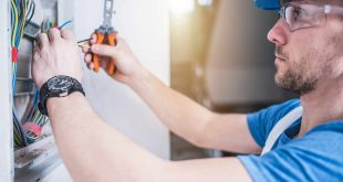 Things that every electrician needs to have