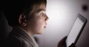 Internet Addiction in Kids
