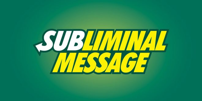 All about Subliminal Advertising