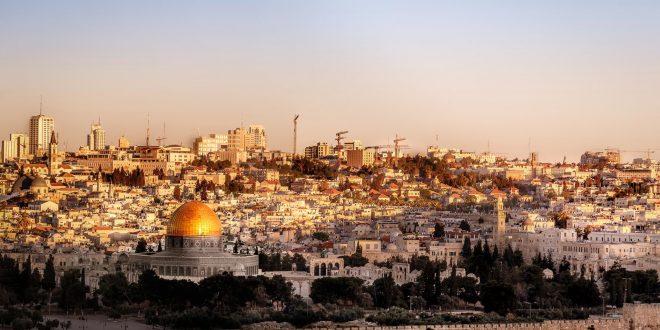 Beauties Of Israel