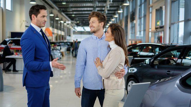 Car trade with a flair. Where do you start?