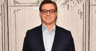 Chris Hayes