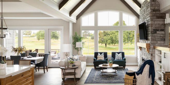 Equip Your House With The Best Windows