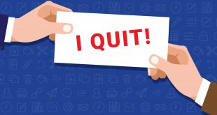 How to Inform Boss about Resignation in Simple Steps
