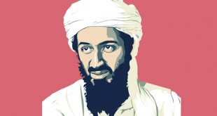 The Legend of Osama Bin Laden