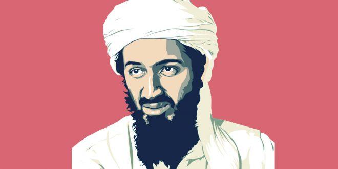 The Legend of Osama Bin Laden