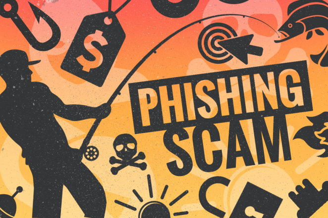 PayPal and Phishing Schemes