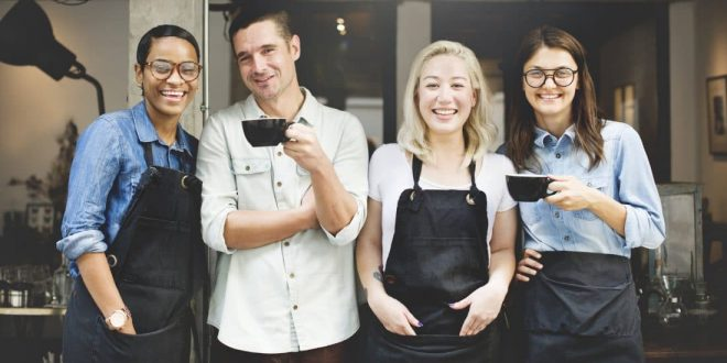 Keep Your Restaurant Staff Happy and Motivated with This Technology