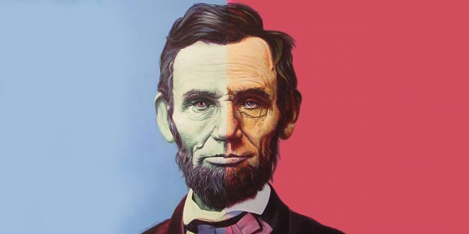 The Myth of Abraham Lincoln