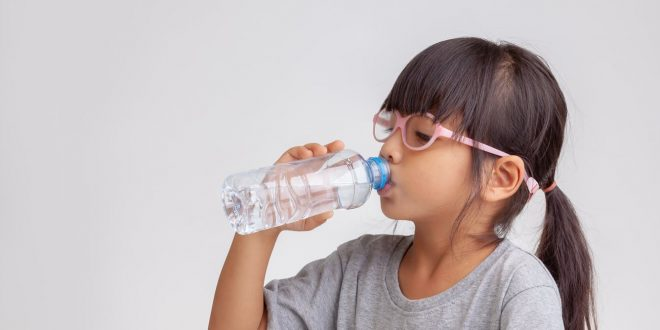 Is there a right time to drink water? Does it even matter?