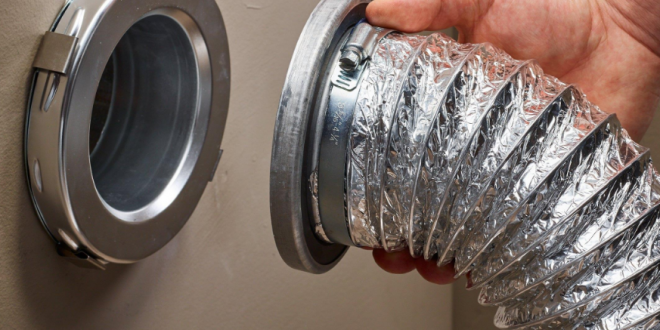 Important Things That You Need To Remember About the Dryer Vent